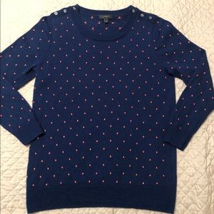 JCrew sweater top